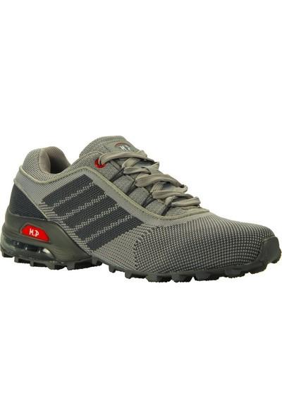 M.P 172-1800 Erkek Günlük Ve Yürüyüş Spor Ayakkabı Gri