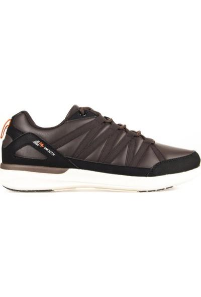 M.P 182-1923 Erkek Günlük Ve Yürüyüş Spor Ayakkabı Kahve