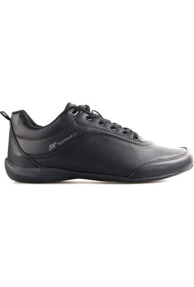 M.P 191-7332 Fashion Line Erkek Günlük Yürüyüş Spor Ayakkabi Siyah