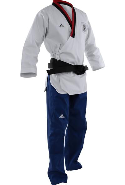 Adidas AdiTPYM01 Poomsae Taekwondo Elbisesi Erkek