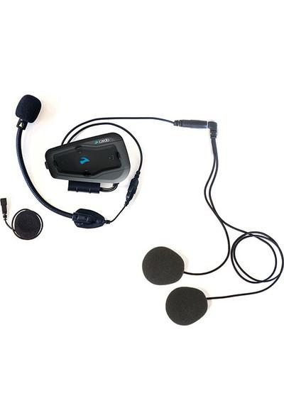 Cardo Freecom 1 + Bluetooth (Tekli Paket)