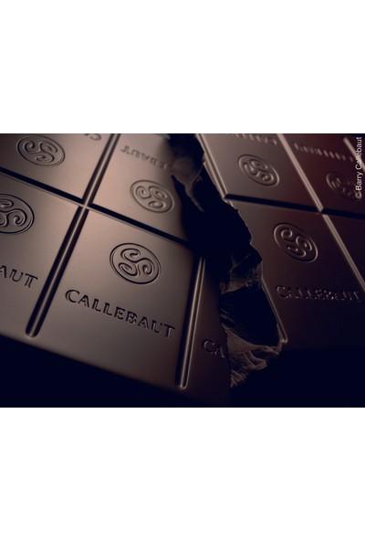 Callebaut Bitter Çikolata 811 - 5 kg