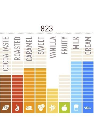 Callebaut Sütlü Çikolata 823 - 10 kg