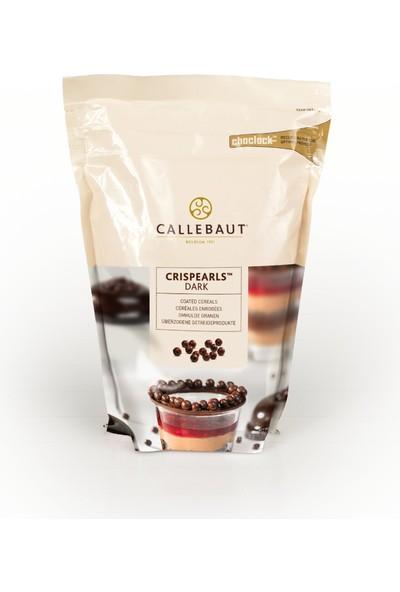 Callebaut Crispearls Bitter - 0.8 kg