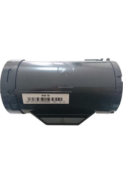 Ayazshop Epson Al M300 Al MX300 ALM300 Muadil Toner 10000 Sayfa