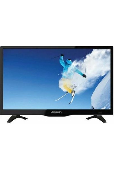 "Jameson JS - 2000 20"" 50 Ekran HD LED TV"