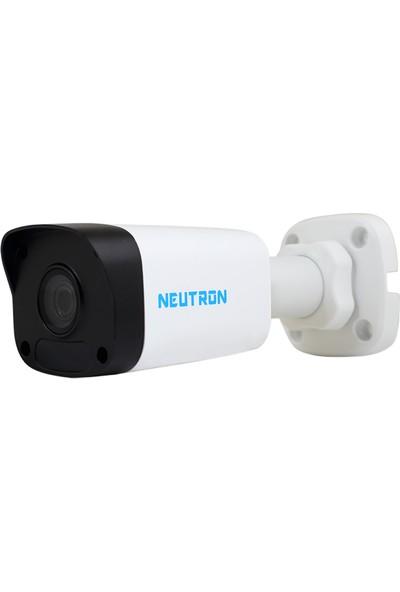 Neutron İpc2124Lr3-Pf40 4Mp Poe Destekli H265 İp Kamera