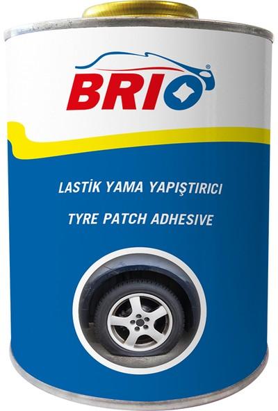 Brio Lastik Yama Yapıştırıcı 1400Gr