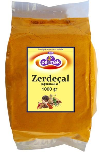 Parmak Baharat Zerdeçal Öğütülmüş 1000 gr