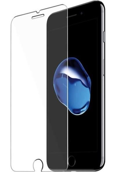 Morcep Apple iPhone 7 8 Nano Glass Ekran Koruyucu Ultra İnce