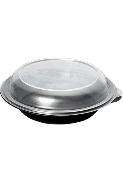 Özge Ø225 Salata Set 0002 - 40 Adet