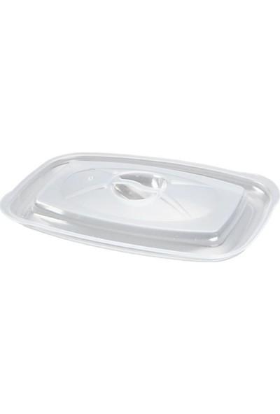 Özge Sıcak Yemek 750 Set (Osyk 750 Gr) - 50 Adet