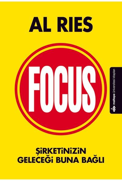 Focus - Al Ries