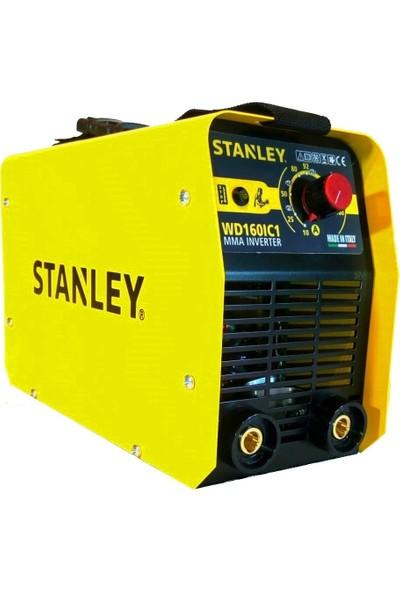 Stanley Wd160Ic1 Mma Inverter Kaynak Makinesi 160A