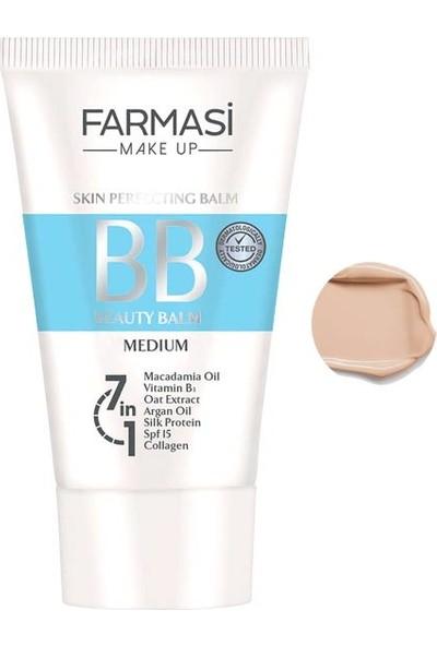 Farmasi Bb Krem Medium 03