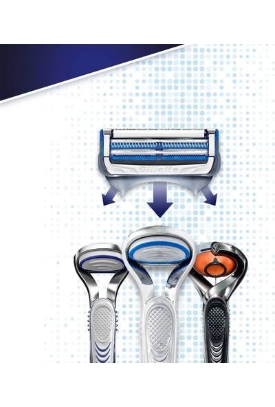 Gillette Skinguard Tıraş Makinesi 2 Yedekli