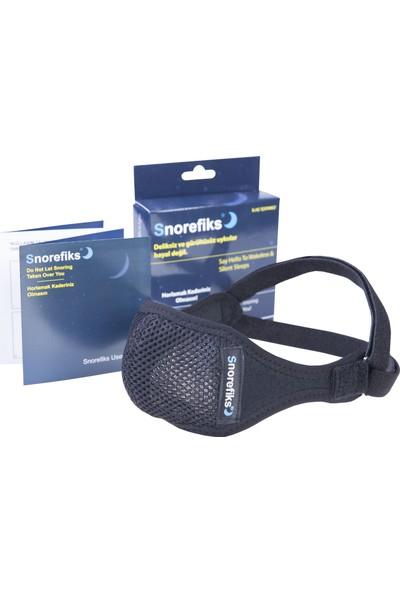 Snorefiks Horlama Önleyici Set - 2 Adet Ürün İçerir