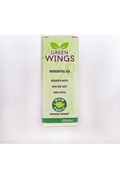 Greenwings Mikrobiyal Bitki Aşısı 100 ml