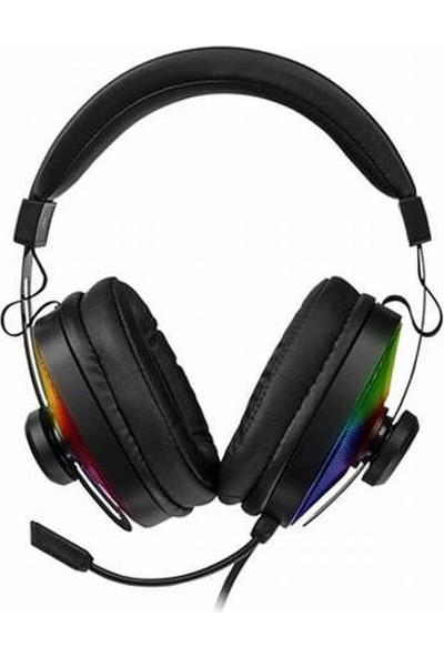 Thermaltake TT Esports H200 Oyuncu Kulaküstü Kulaklık