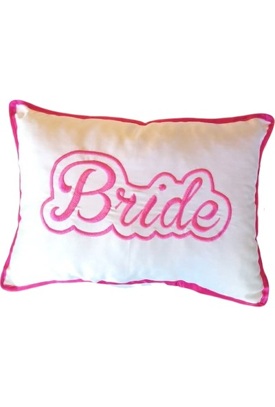 Atölye No 35 Bride Yastık