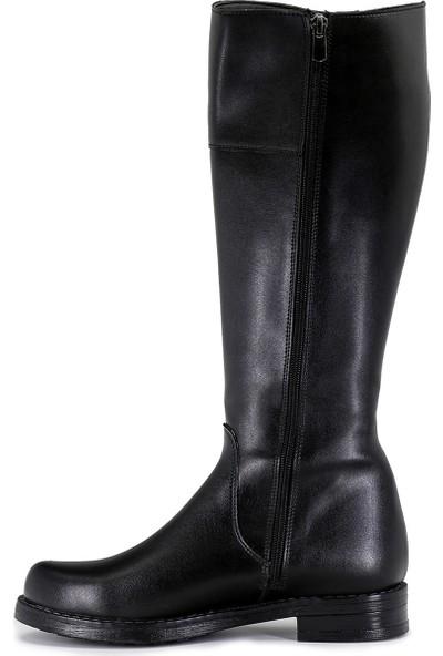 Eşle Ayakkabı Kadın Çizme Siyah