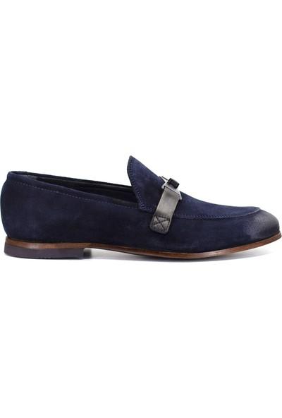 Marcomen 9Y-6035 Erkek Ayakkabı Lacivert
