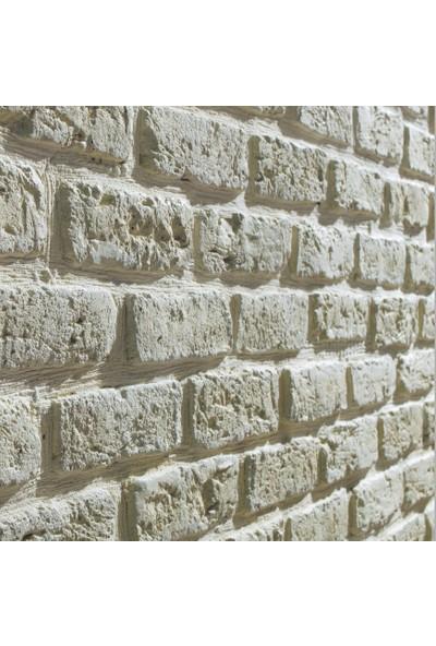 Eski Taş 1360 Krem Kültür Tuğlası