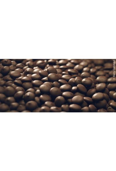 Callebaut Bitter Damla Çikolata 811 (10 kg)