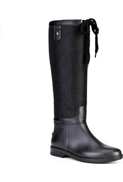 Cabani Günlük Çizme Siyah
