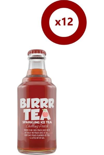 Bırr Tea Şeftali 250 ml 12'Li Set