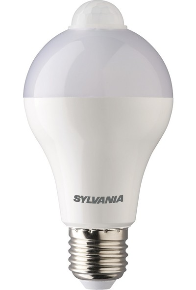Sylvania E27 Hareket Sensörlü Akıllı LED Lamba