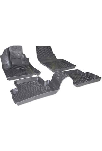 Bod Seat Exeo 3D Havuzlu Paspas
