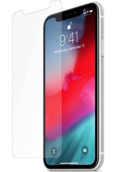 Zengin Çarşım iPhone 6 - 6S Plus Yumuşak Silikon Kılıf Ve Cam Ekran Koruyucu