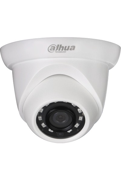 Dahua Ipc-Hdw1230Sp-0280B 2.0Mp 2.8Mm Ip Dome Kamera