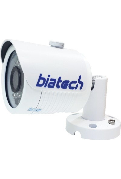 Biatech Bt-7236 -6 2Mp 3.6Mm Ahd Xvı Ir Bullet Kamera