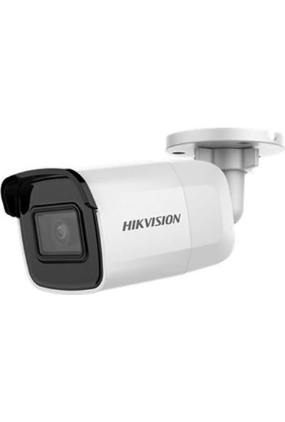 Haikon Ds-2Cd2021G1-I 2Mp 4Mm Ir Bullet Ip Güvenlik Kamerası