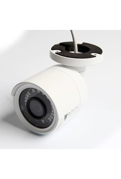 Raydın Pixel-A13 2Mp 3.66 1080P Ahd Metal Güvenlik Kamerası