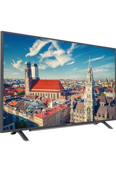 """Grundig Munich 43"""" 108 Ekran FHD LED TV"""