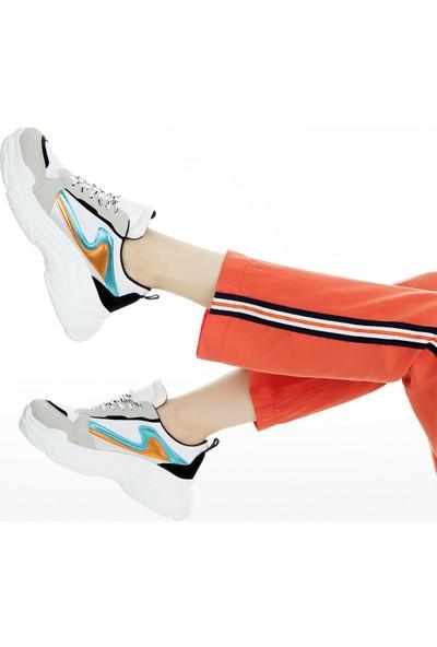 Lela Bayan Ayakkabı Z1521023