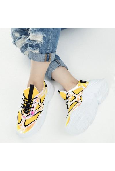 Lela Bayan Ayakkabı Z1621068