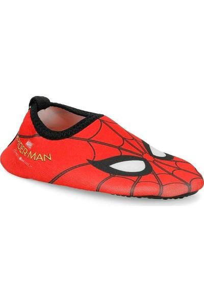 Örümcek Adam 92733 Erkek Çocuk Deniz Plaj Havuz Ayakkabı