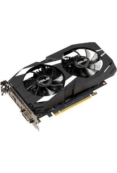 Asus Dual GeForce GTX 1650 OC 4GB 128Bit GDDR5 (DX12) PCI-E 3.0 Ekran Kartı (DUAL-GTX1650-O4G)