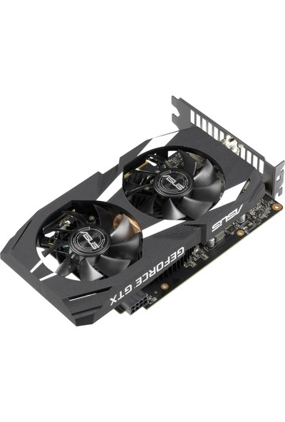 Asus Dual GeForce GTX 1650 4GB 128Bit GDDR5 (DX12) PCI-E 3.0 Ekran Kartı (DUAL-GTX1650-4G)
