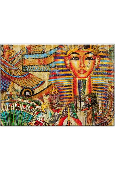 The Canvas By Cadran 70 x 100 cm Dekoratif Canvas Tablo C4C042