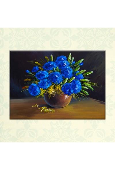 The Canvas By Cadran 70 x 100 cm Dekoratif Canvas Tablo C4C191