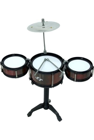Sunman Jazz Drum Mini Bateri Setim