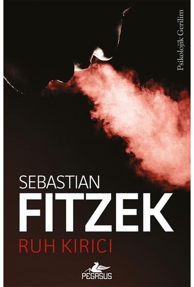 Ruh Kırıcı - Sebastian Fitzek