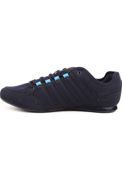 M.P 191-1088-Mr Erkek Casual Spor Ayakkabı Lacivert