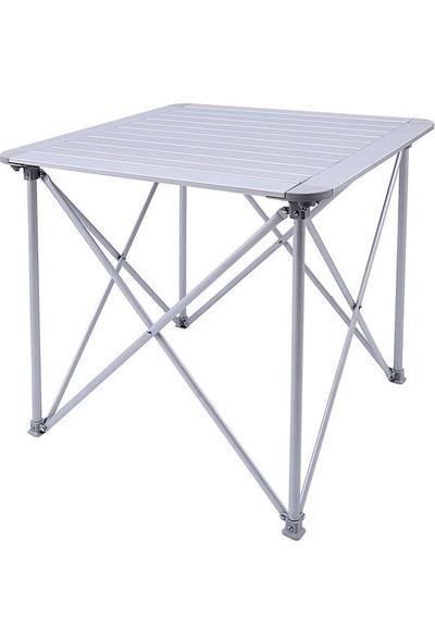 King Camp Aluminyum Katlanabılır Masa