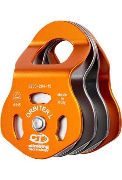 Climbing Technology Ct Orbıter Lobster - Gri L Makara